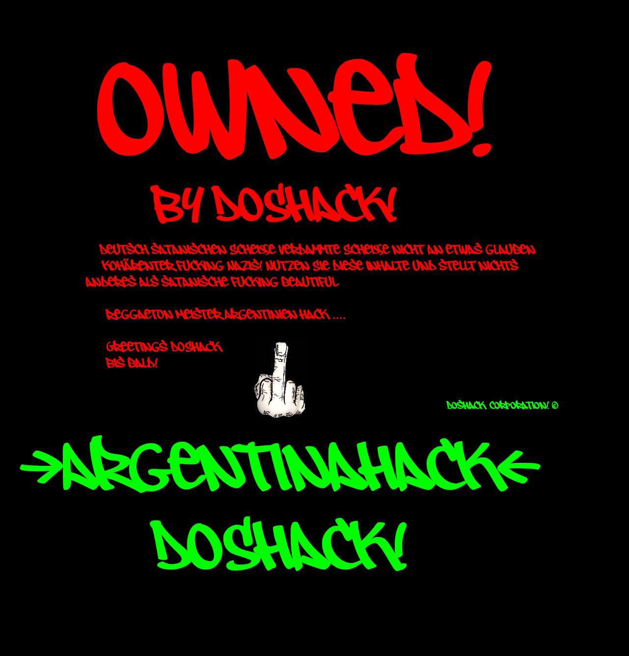 Hackeado by DoSHack